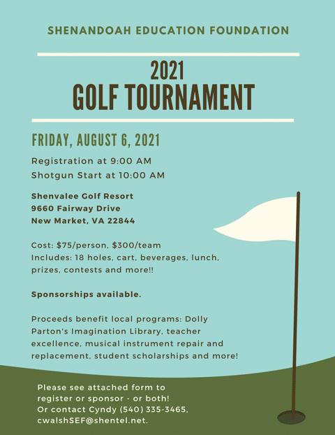 SEF 2021 Golf Tourney Flyer.1